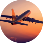 sunset-plane-round